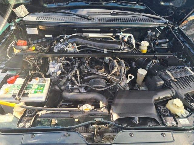 Mitsubishi PAJERO TR4 4X4 2.0 16V AUT. - Foto 13