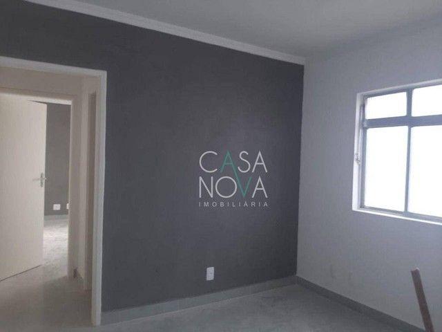 Sala à venda, 32 m² por R$ 140.000,00 - Embaré - Santos/SP - Foto 2