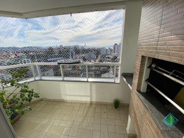 Apartamento à venda com 3 dormitórios em Estreito, Florianópolis cod:105997 - Foto 7