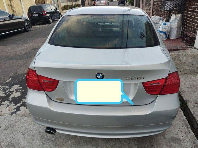 BMW 320i 2011 - Foto 5