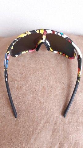 Óculos de sol Ciclismo Fotocromatico Polarizado  - Foto 6