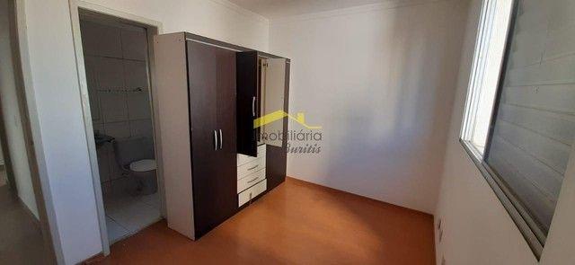 Cobertura para aluguel, 3 quartos, 1 suíte, 2 vagas, Buritis - Belo Horizonte/MG - Foto 13