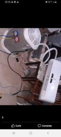 Refrigeração e ar condicionado - Foto 5