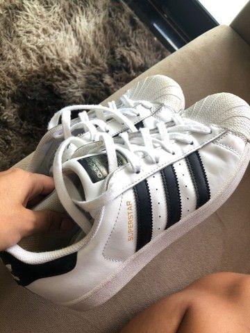 Sapato adidas original 36