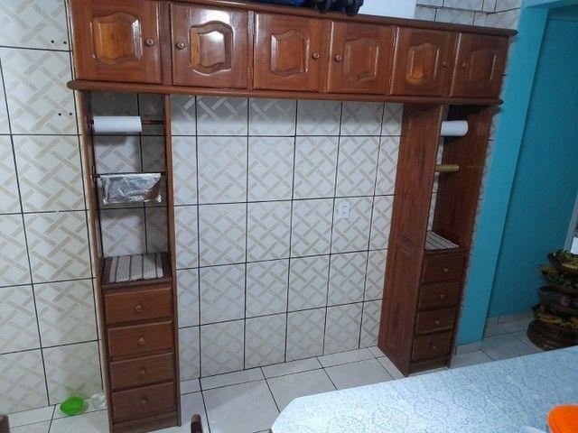 Armário de Cozinha Maracatiara - Foto 5
