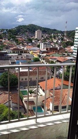 Vendo aconchegante apartamento em Fonseca Niteroi