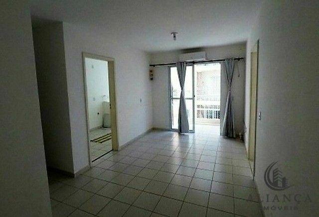 Apartamento à venda no bairro Serraria - São José/SC - Foto 2