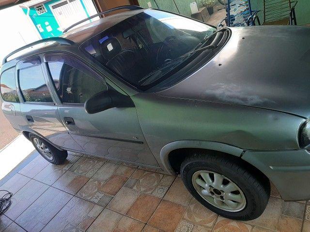 Corsa wagon 97 - Foto 6