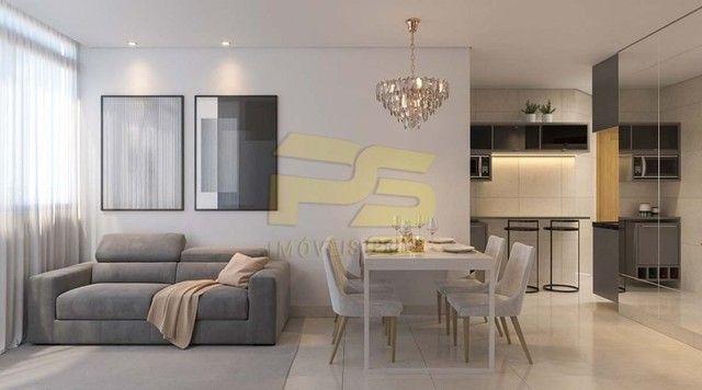 Apartamento à venda com 2 dormitórios em Bancários, João pessoa cod:PSP695 - Foto 16
