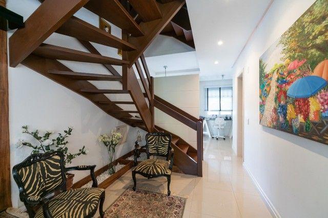 Casa à venda com 3 dormitórios em Jardim carvalho, Porto alegre cod:CS31005353 - Foto 8