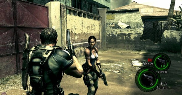 Resident Evil 5 ps3 - Foto 2