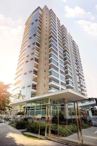 Apartamentos em Adrianópolis 05 suítes - Cd Teresina 275 (cf03)