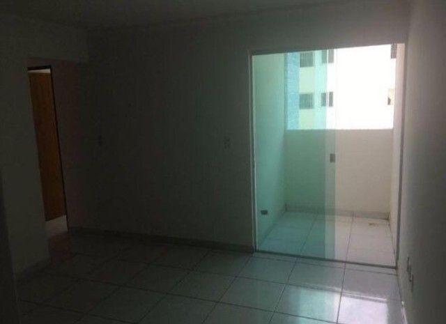 Apartamento com 2 quartos no José Américo. - Foto 3