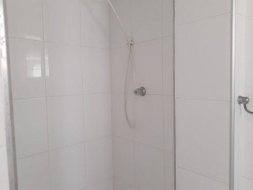Apartamento com 2 dormitórios para alugar, 118 m² por R$ 2.900,00 - José Menino - Santos/S - Foto 17
