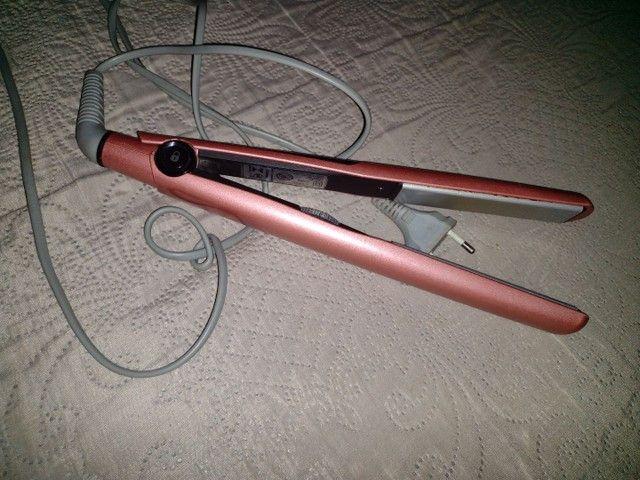 Chapinha, usada poucas vezes em bom estado  - Foto 2