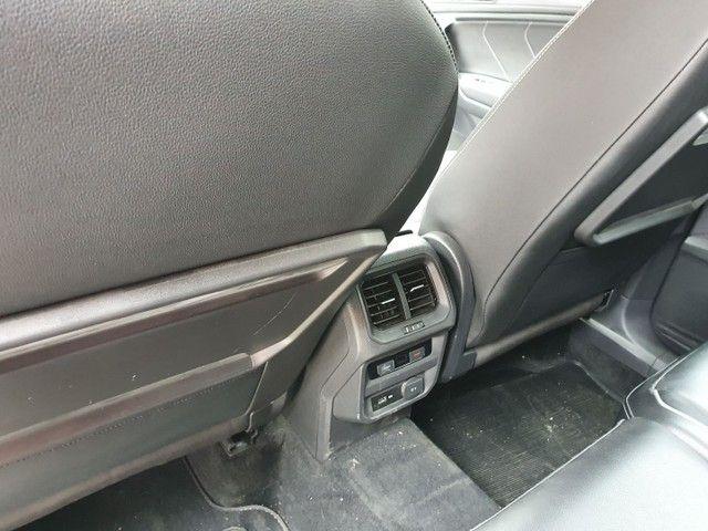 VW tirando r line - Foto 3