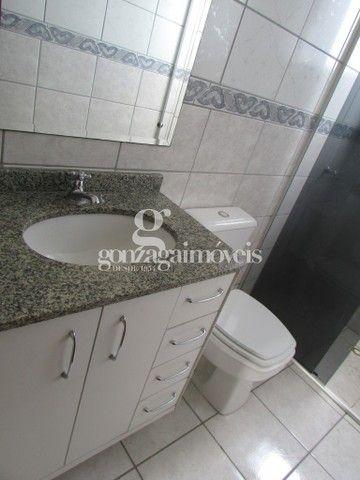Apartamento à venda com 2 dormitórios em Jardim botânico, Curitiba cod:1615 - Foto 12