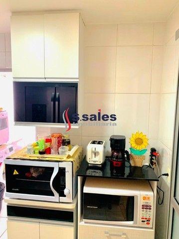 Destaque!! Belíssimo Apartamento em Águas Claras - 3 quartos - Lazer Completo - Foto 20
