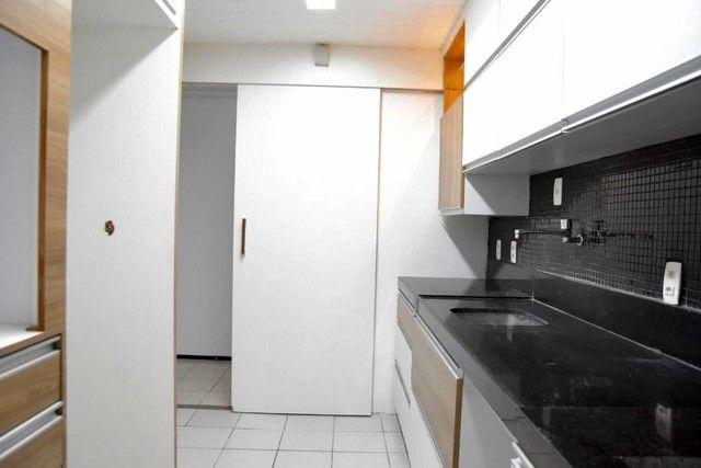 Apartamento com 3 dormitórios à venda, 91 m² por R$ 449.000,00 - Cocó - Fortaleza/CE - Foto 15
