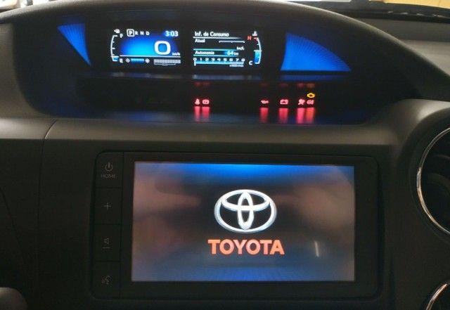 Toyota Etios Sedan X PLUS Aut 2021 Novo   - Foto 16