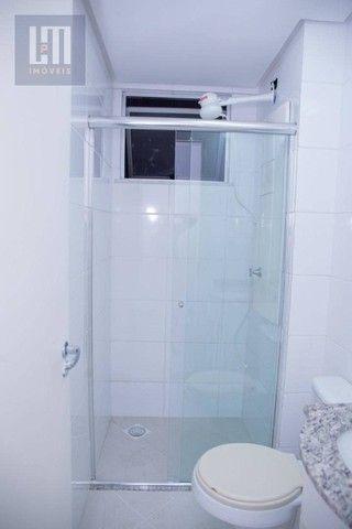 Apartamento no Condomínio Sollarium em Flores. - Foto 12
