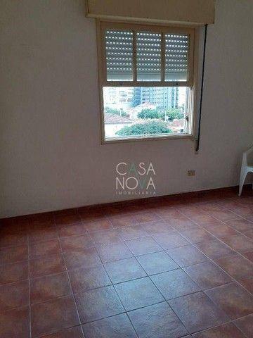 Apartamento com 2 dormitórios à venda, 90 m² por R$ 430.000,00 - Embaré - Santos/SP - Foto 16