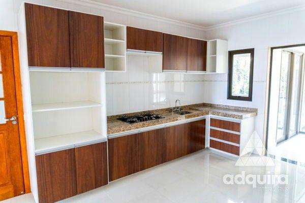 Casa com 3 quartos - Bairro Estrela em Ponta Grossa - Foto 18