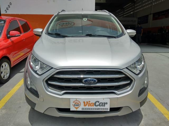 Ford Ecosport Titanium 2.0 16V Flex 5P Aut. - Foto 2