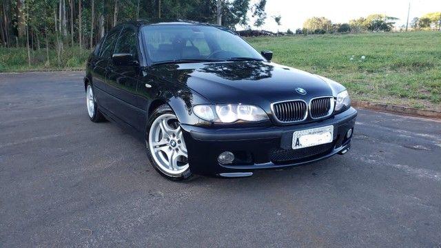 BMW 330i LINDA!!! 231 cv