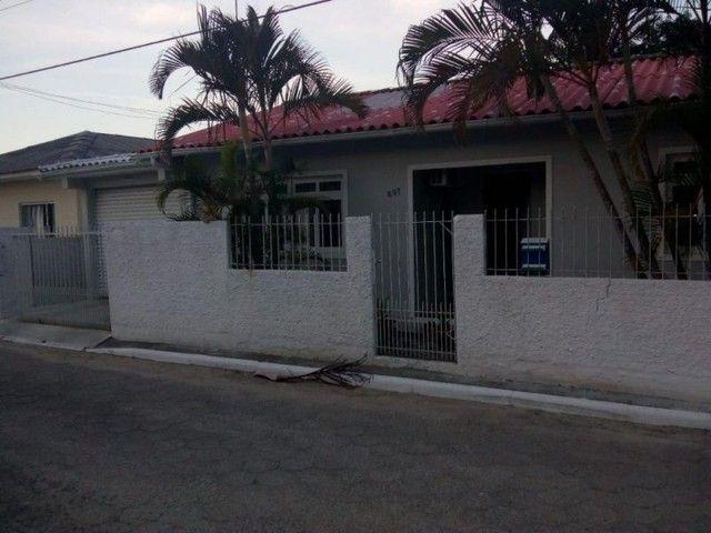 Casa em Aririú Da Formiga, Palhoça/SC de 450m² 3 quartos à venda por R$ 272.000,00 - Foto 9