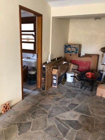 Casa à venda com 3 dormitórios em Espirito santo, Porto alegre cod:YI484 - Foto 19