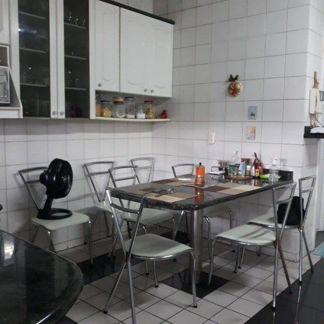 Apartamento 4 suítes + Escritório ? Saint Germain ? Bairro Adrianópolis - Foto 7
