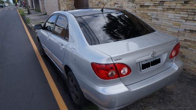 Corolla XEI 1.8 2006 - Foto 4