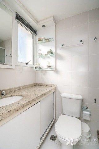 Apartamento à venda com 2 dormitórios em Cristo redentor, Porto alegre cod:YI449 - Foto 17