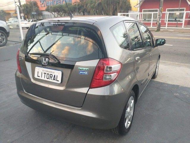 Honda Fit LXL 1.4 2010 - Foto 7