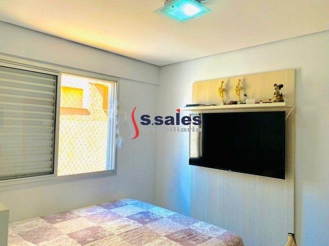 Destaque!! Belíssimo Apartamento em Águas Claras - 3 quartos - Lazer Completo - Foto 7