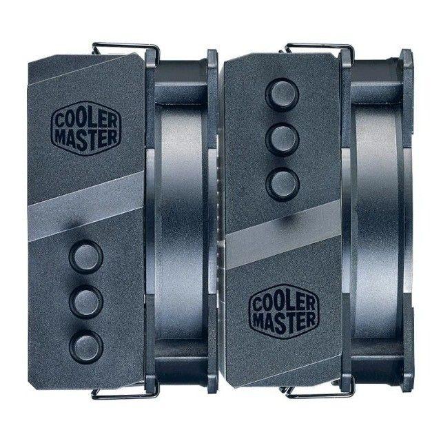 Air Cooler Para Processador  Intel / Amd Master Air Ma621p - Loja Natan Abreu - Foto 6