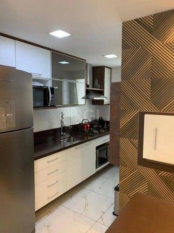 Apartamento à venda com 3 dormitórios em Passo da areia, Porto alegre cod:VP87975 - Foto 5