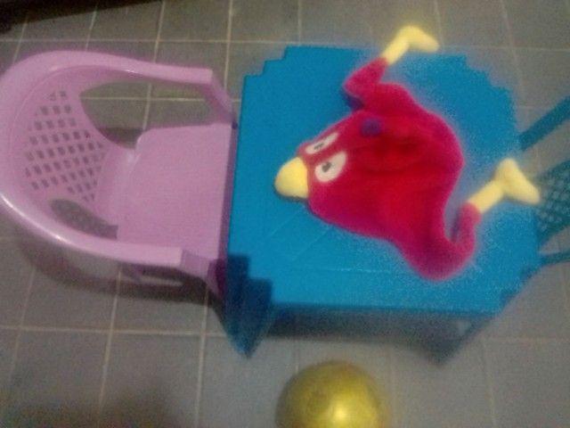 Vendo está mesa de criança  - Foto 3