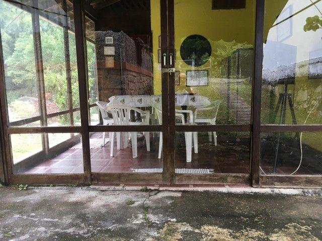 Casa da Cachoeira no pé da Serra de Friburgo  - Foto 10