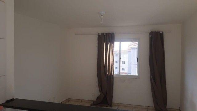 Apartamento à venda com 2 dormitórios em Residencial real parque sumaré, Sumaré cod:V596 - Foto 4
