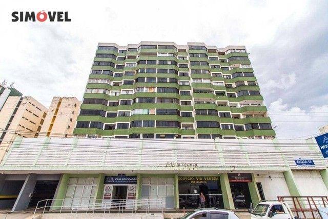 Apartamento com 3 dormitórios à venda, 63 m² por R$ 255.000 - Taguatinga Norte - Taguating