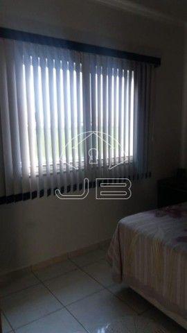 Casa à venda com 3 dormitórios em Jardim santa rosa, Nova odessa cod:V109 - Foto 6
