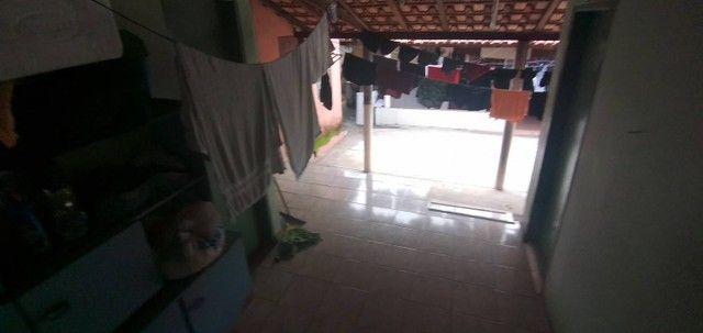 Casa a venda dois qtos 3 barracos duas salas no Setor Campinas lado da Leste Oeste finalid - Foto 16