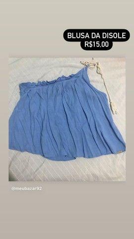 Looks feminino roupas - Foto 3