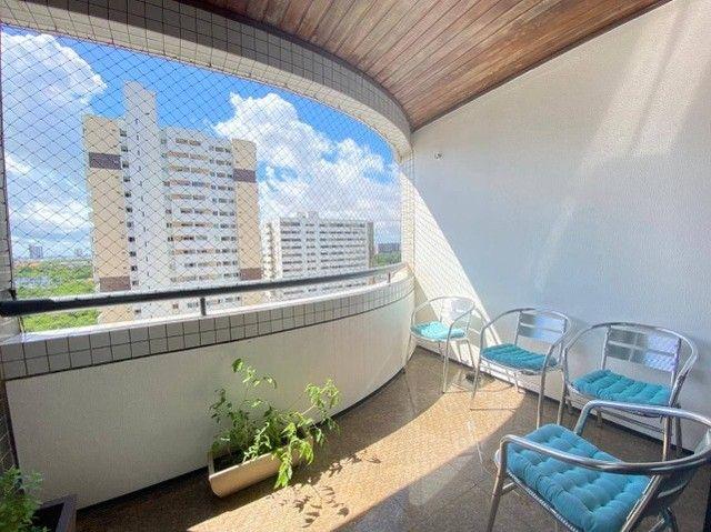 AB351 - Apartamento no Renascença com 03 suítes/projetados/nascente - Foto 2