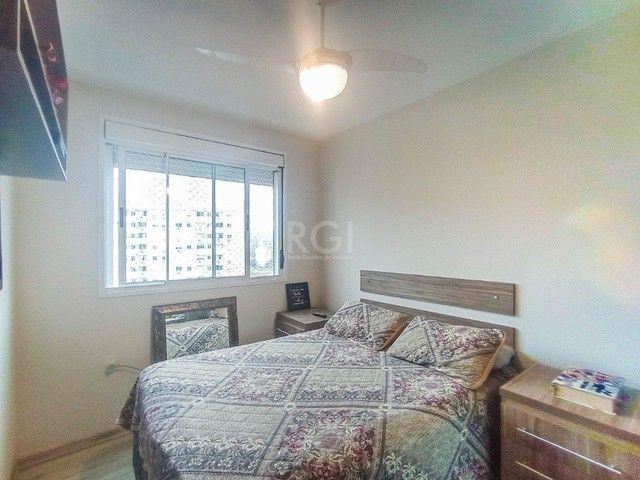 Apartamento à venda com 3 dormitórios em Jardim carvalho, Porto alegre cod:EL56357495 - Foto 11