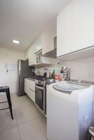 Apartamento para alugar com 2 dormitórios em Jardim carvalho, Porto alegre cod:344525 - Foto 6