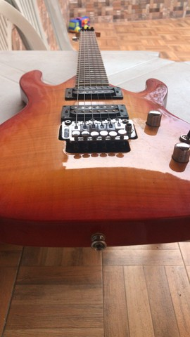 Guitarra strinberg floyd rose - Foto 3