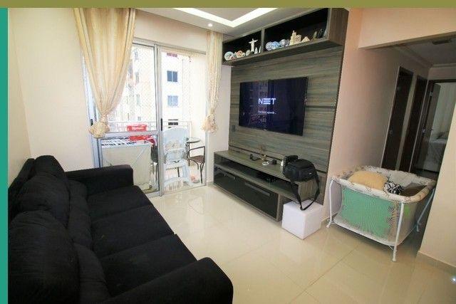 Ponta Negra Condomínio weekend Club Apartamento 3 Quartos - Foto 4